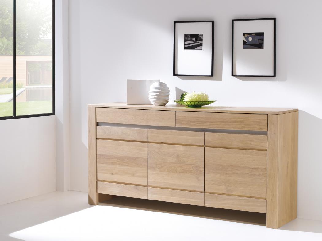 bahut yucca 3 portes de 190m y432b. Black Bedroom Furniture Sets. Home Design Ideas