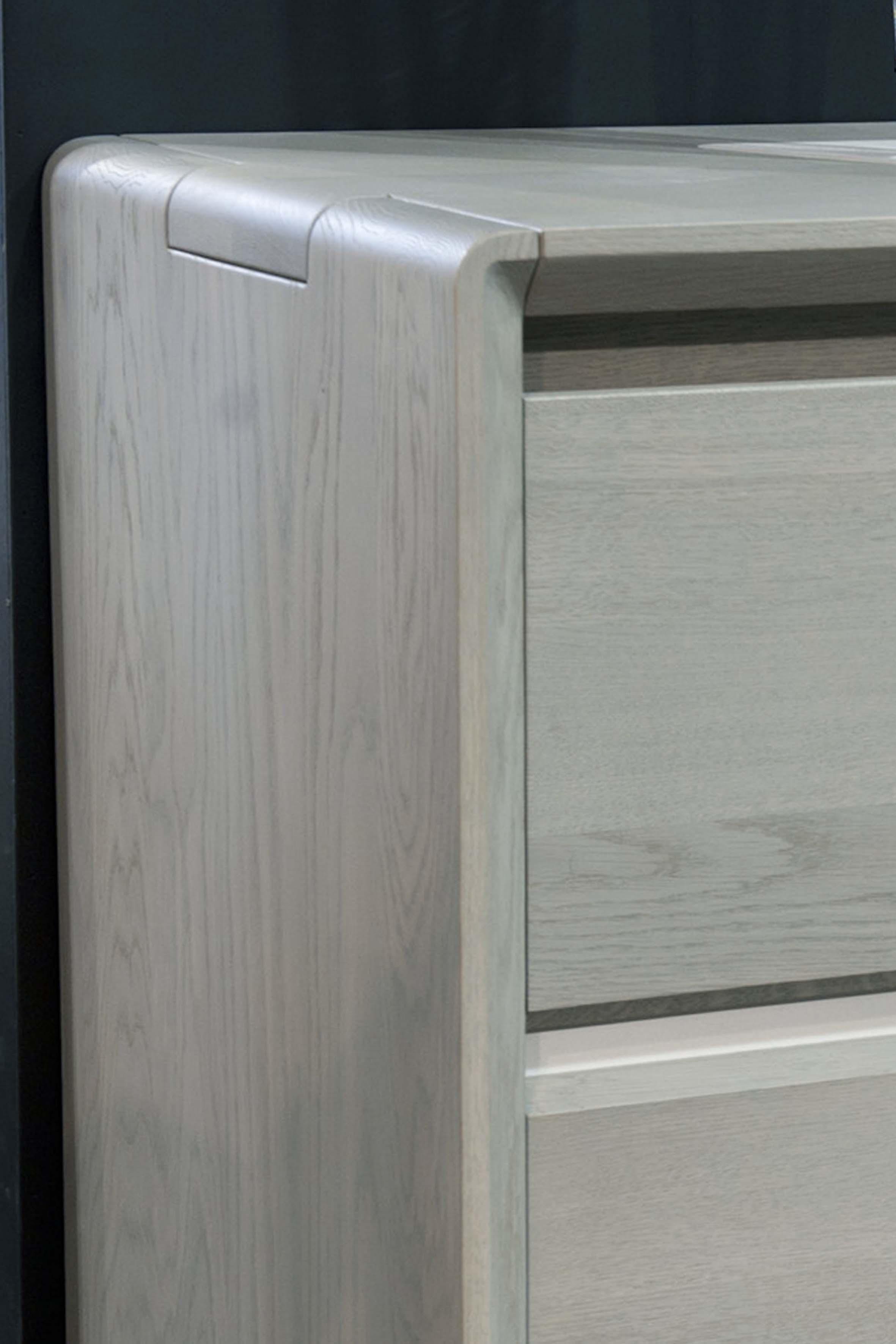 bahut c ram 3 portes ce430gm. Black Bedroom Furniture Sets. Home Design Ideas