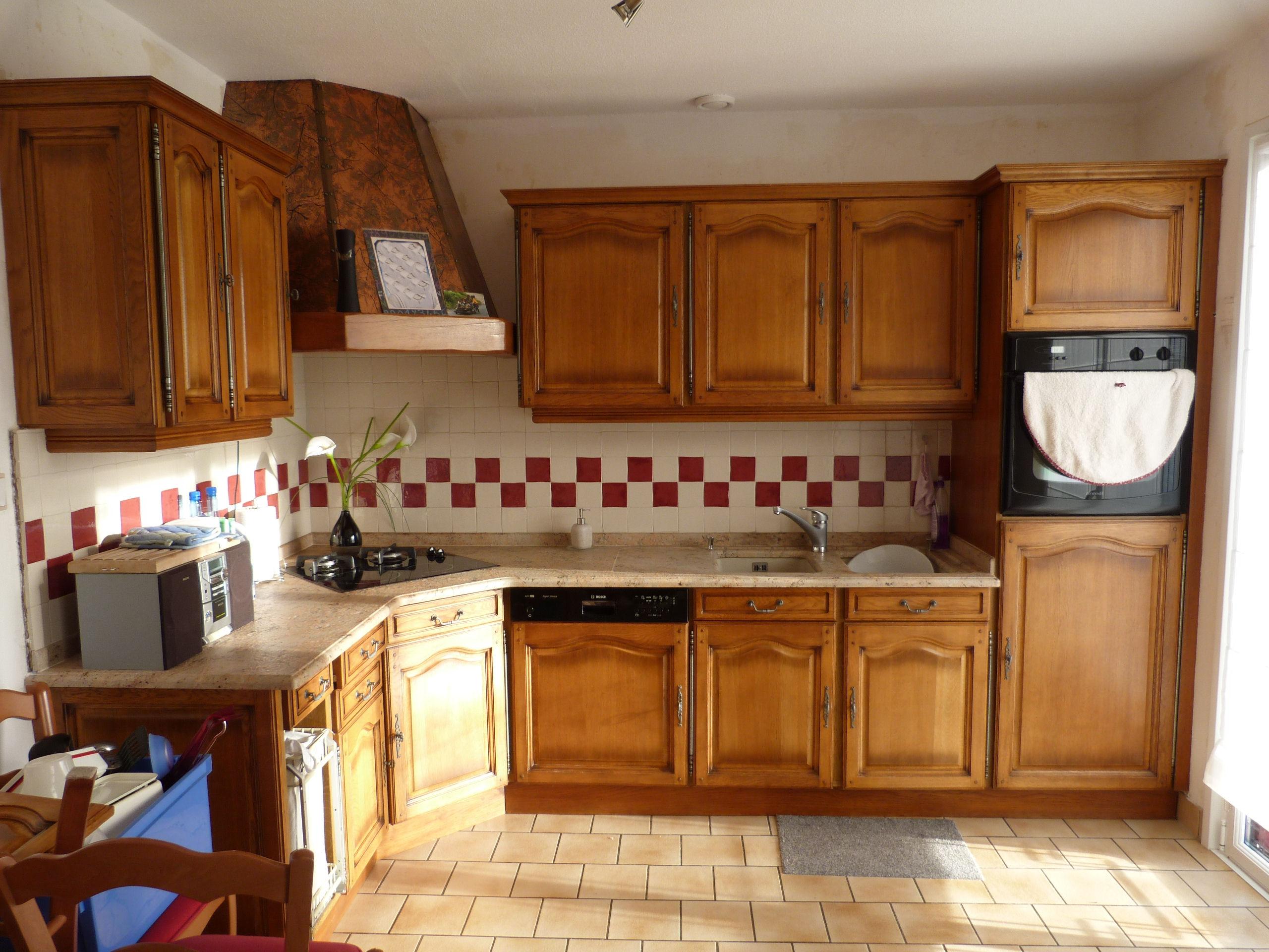 Relooker ou relooking profesionnel de votre cuiisne avec Relooker des meubles