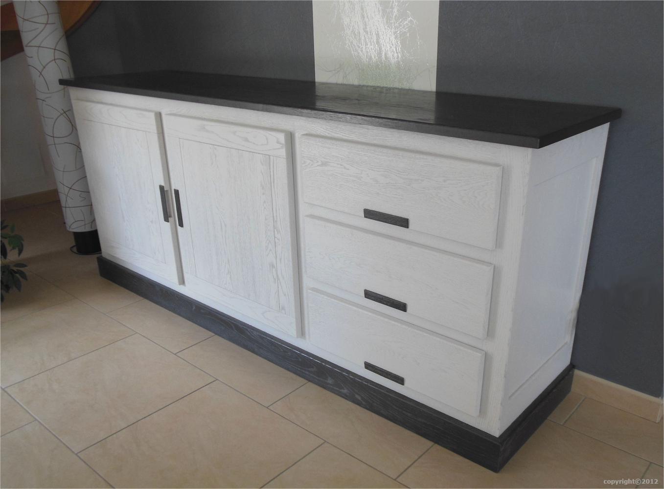 Fabricant meuble massif contemporain ch ne 54 ville en vermois - Fabricant de meuble contemporain ...