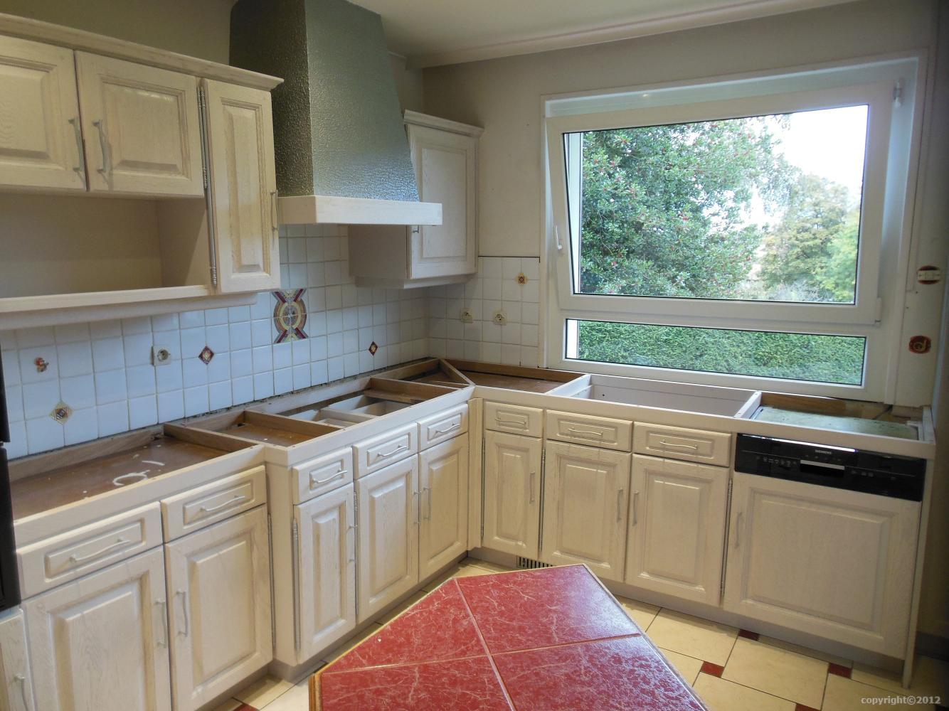 relooking d 39 une cuisine en ch ne. Black Bedroom Furniture Sets. Home Design Ideas