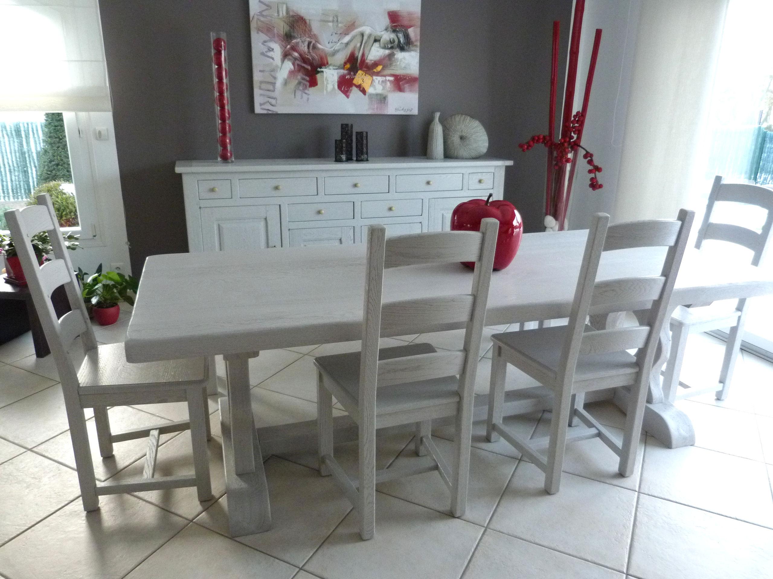 relooker ou relooking de vos meubles, table, chambre... sans ...